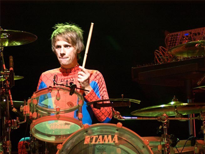 Dominic-Howard