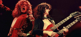 Tablature de Stairway to Heaven – Led Zepplin