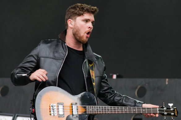 mike kerr royal blood
