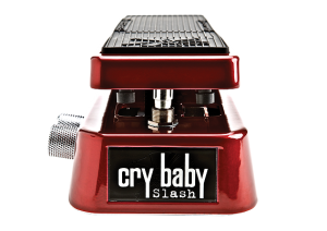 Dunlop Sw-95 Crybaby Slash Wah Pedal