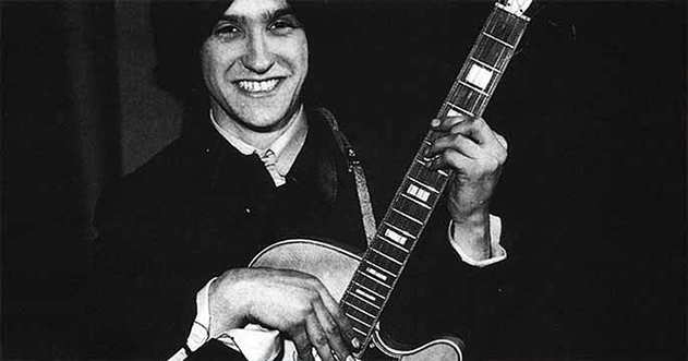 Blog musique : Dave Davies The Kinks - Le Coin du Guitariste