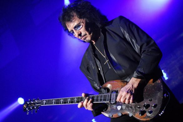 tony iommi black sabbath