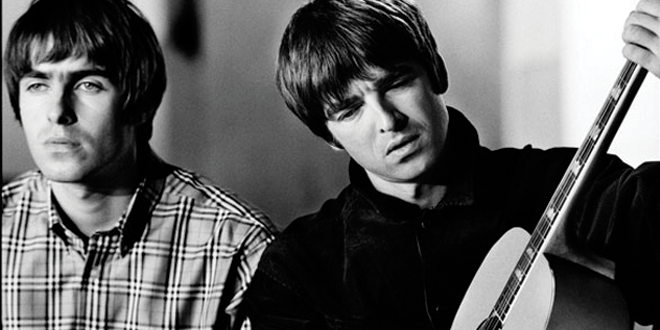 Tablature oasis wonderwall