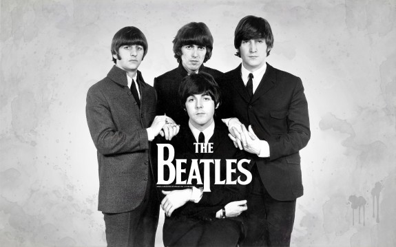 the beatles top 10 des chansons