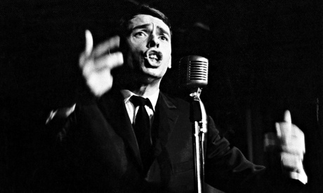 Tablatures Amsterdam Jacques Brel